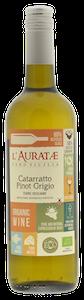 L'Auratae –Catarratto/Pinot Grigio, IGP 2018, Sicilië, Italië