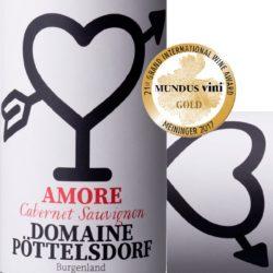 Amore - Cabernet Sauvignon 2015