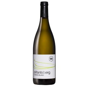 Olifantsberg Family Vineyards, Chenin Blanc 2017
