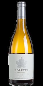 Corette - Chardonnay, Vin de Pays d'Oc 2018