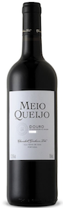 Churchill Graham – Meijo Queijo Tinto 2016
