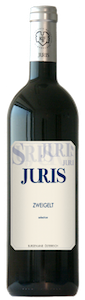 Weingut Juris - Zweigelt Selection 2014