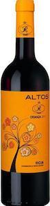 Altos 'R' Crianza 2016, DOC Rioja