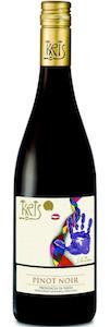 Kris, Pinot Noir, IGT Sicilia 2017