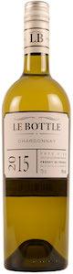 Le Bottle • Chardonnay, Vin de Pays d'Oc 2018